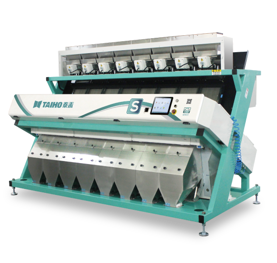Intelligent SDC series color sorter