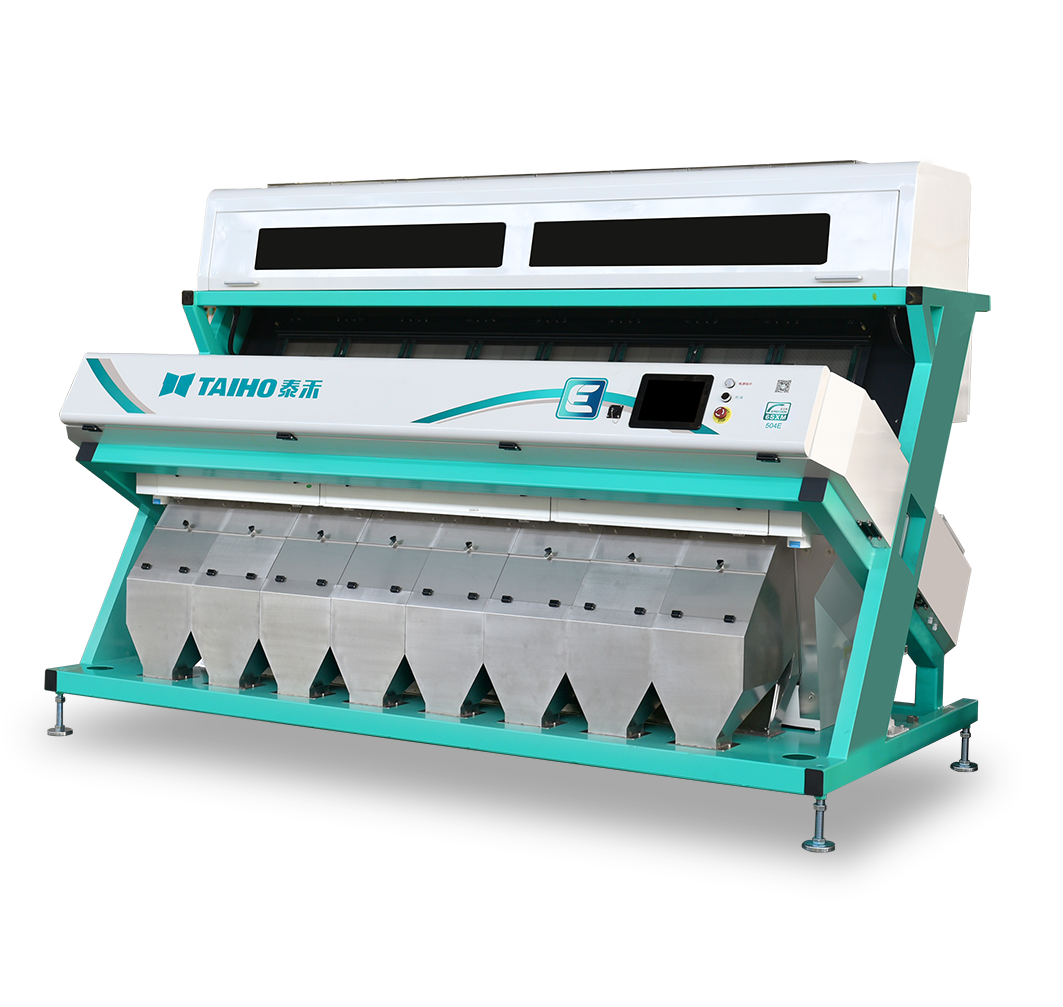 ZHIHUA SERIES COLOR SORTER
